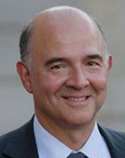 , Pierre Moscovici