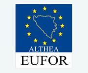 Logo EUFOR Althea