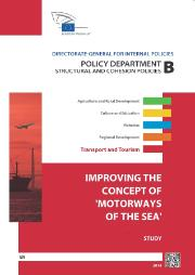 Study on Motorways of the Sea