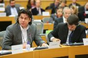 Member of the REGI Committee - Mr Tamas Deutsch (EPP group)