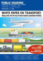 Hearing on White paper on transport