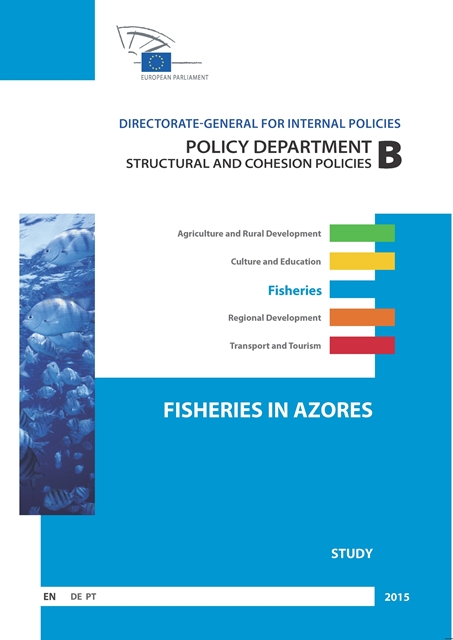 Fisheries in Azores