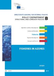 Study on Fisheries in Azores