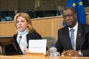 Denis Mukwege at DROI