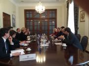SEDE delegation to Kiev, Ukraine, 18-20 March 2015