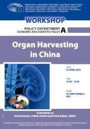 Organe harvesting
