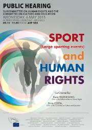 Sport and Human Rights
