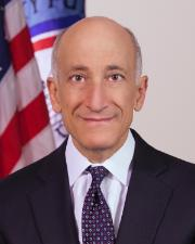 Chairman of the Commodity Futures Trading Commission (CFTC)