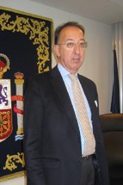 SEDE: Jorgen Domecq, Chief Executive, European Defence Agency