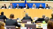 Meeting of the Committee on the Regional Development with Commissioner Cretu