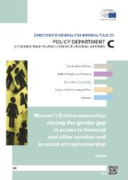 Study women entrepreneurship