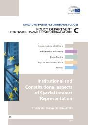 PolDep C AFCO Study