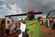 Refugees from war-torn South Sudan seek shelter in Western Ethiopia