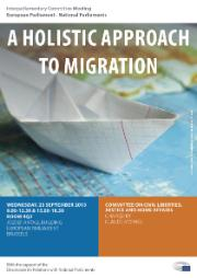 Holistic approach to migration