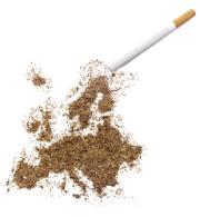 Illicite tobacco trade
