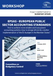 Workshop on EPSAS