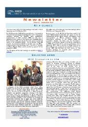 IMCO newsletter - issue 62
