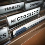 File with Microcredit tag