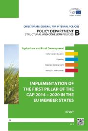 Study: Implementation of first pillar of CAP in Member States.jpg