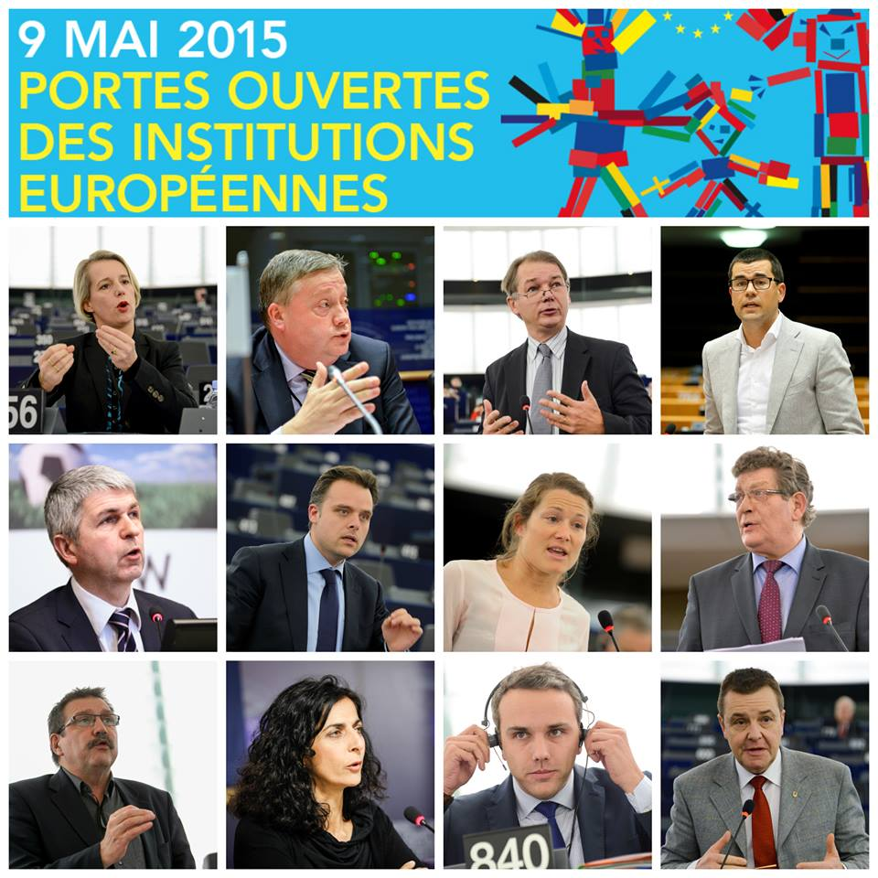 Speed dating bruxelles