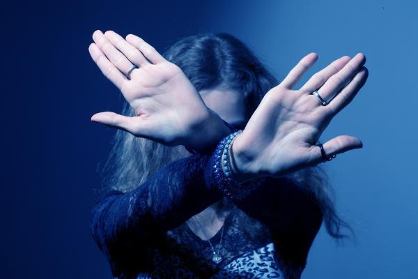 Violence against women (Copyright European parliament)