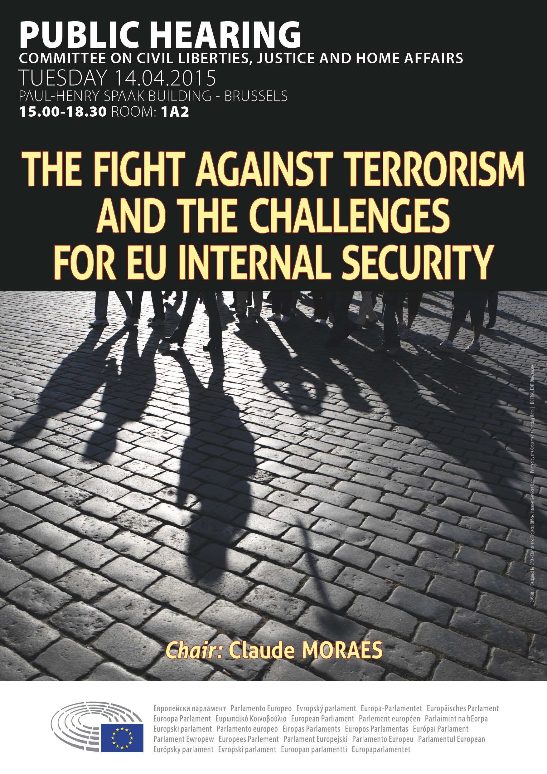 internal security challenges