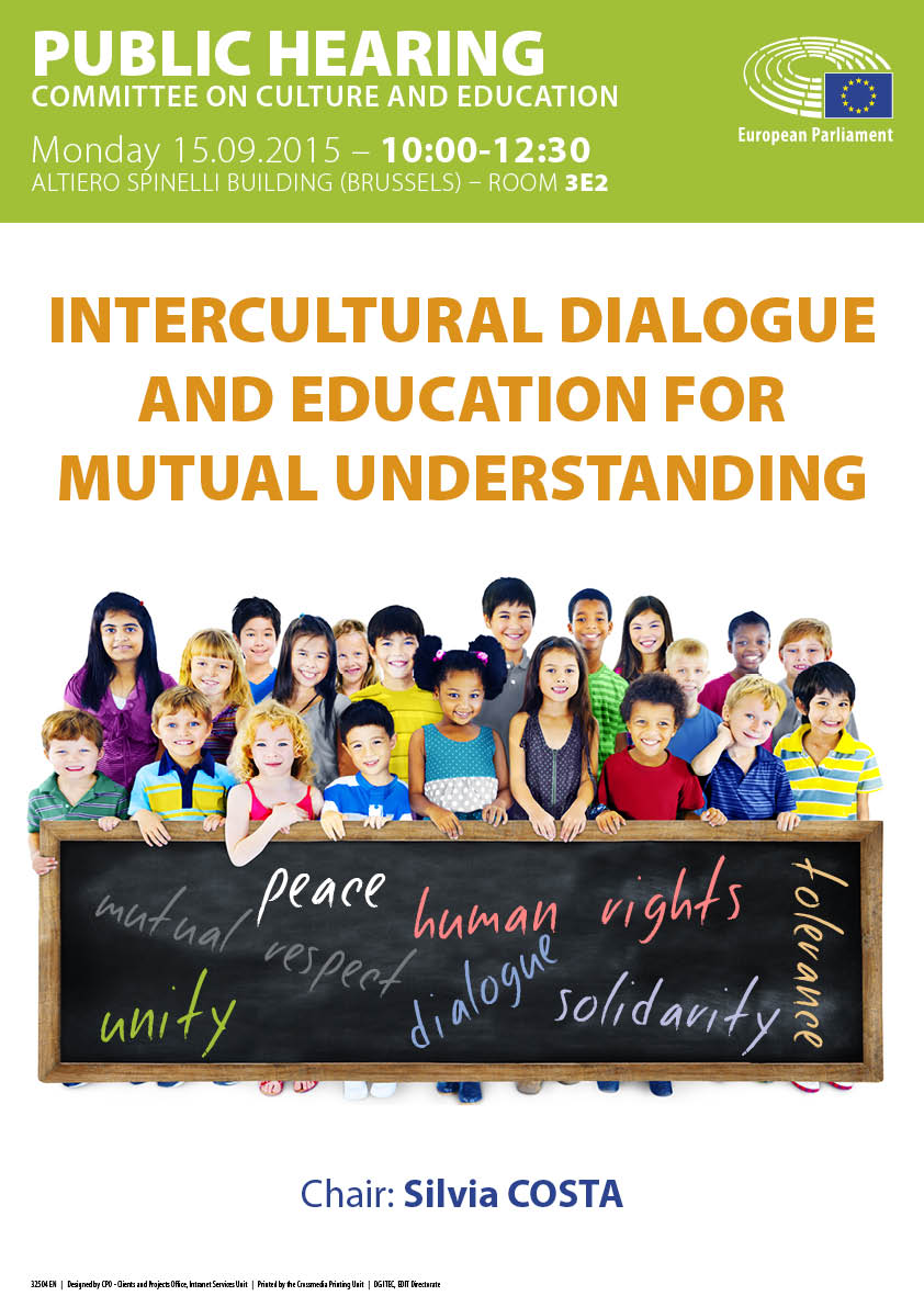 culture and education Culture and language are undeniably intertwined learn why kids from diverse backgrounds can have trouble in school in this discussion of culture and language.