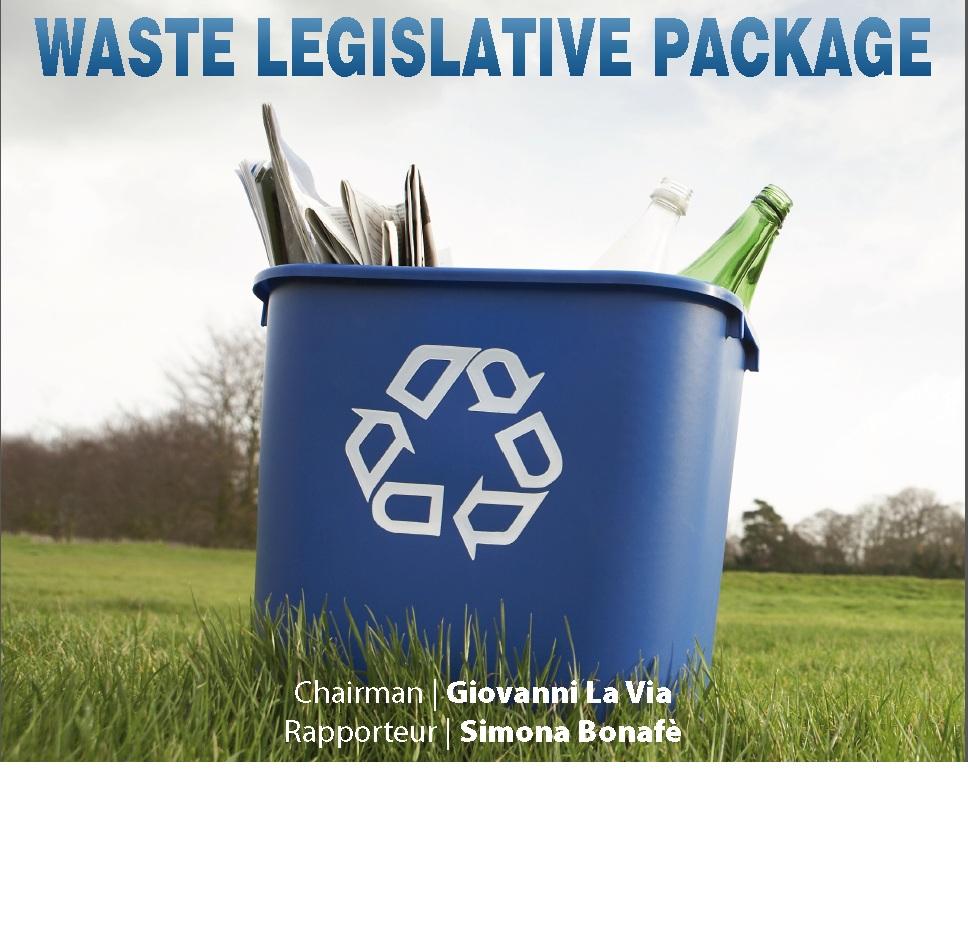 The Waste Legislative Package