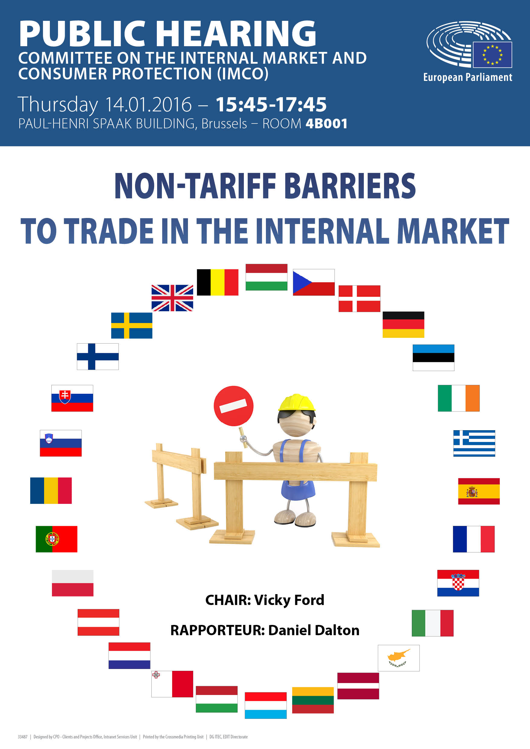 tariff and non tariff barriers