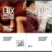 LUX Prize 2013 - postcards