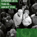 European Year of Citizens 2013 - Poster