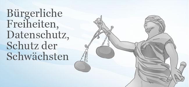 schutz der brgerrechte in zeiten der wirtschaftskrise - Burgerrechte Beispiele