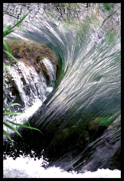 L'eau potable, une ressource de plus en plus rare