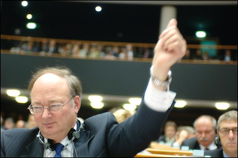 Votación del informe Harbour sobre los derechos de los usuarios en Internet
