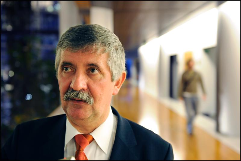 Csaba Sándor Tabajdi