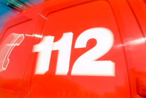 112: ένας αριθμός, 27 κράτη μέλη  ©BELGA_imagebroker_Rafael Ostgathe
