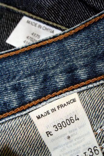 El PE exige indicar en la etiqueta la presencia de materiales derivados de animales ©BELGA/FREY/Jean Francois