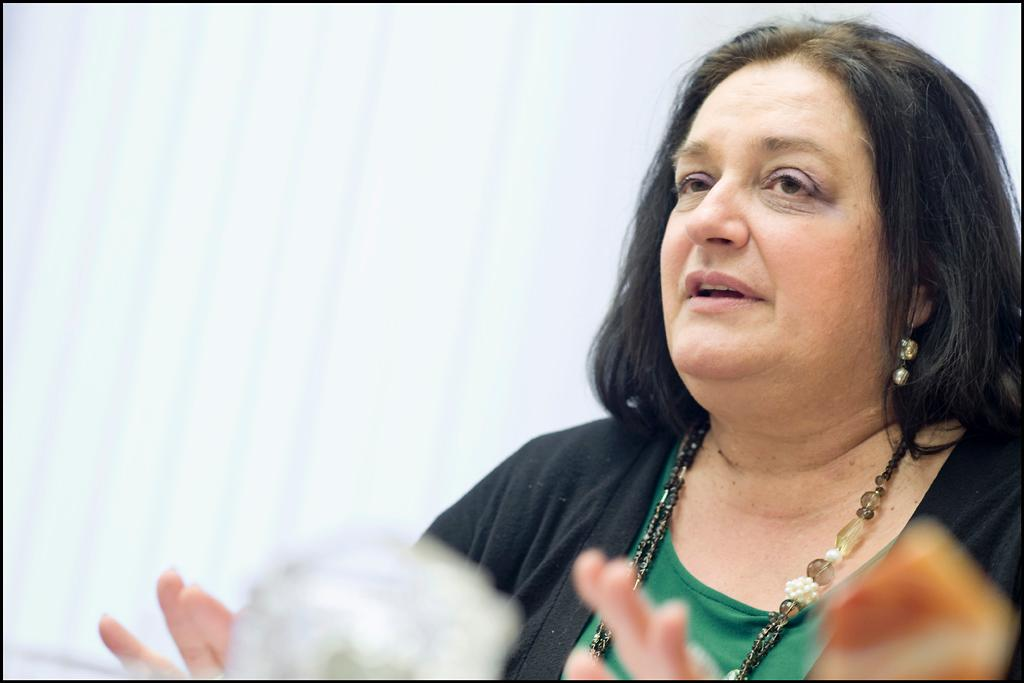 Marietta Giannakou