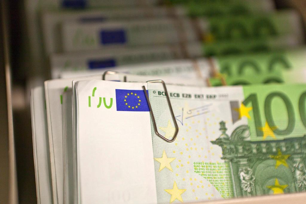 Ο προϋπολογισμός στο ΕΚ