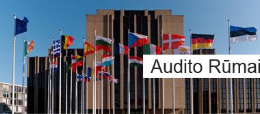 Audito Rūmai
