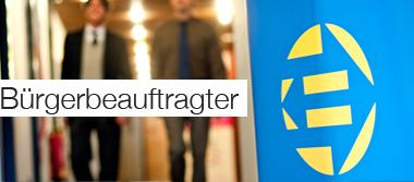 Europäischer Bürgerbeauftragter