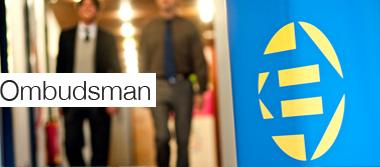 Európai Ombudsman
