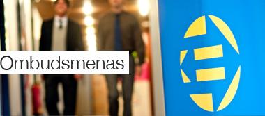 Europos ombudsmenas