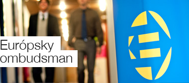 Európsky ombudsman