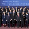 Family photo - European Council of 29/30 October 2009 in Brussels (© Council of the EU).