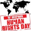 Buzek on Human Rights Day (Brussels ).