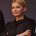 On the detention of Yulia Tymoshenko (Brussels ).
