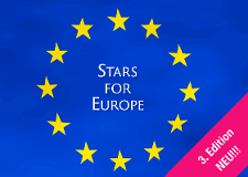 Stars for Europe - neue Staffel!