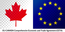 CETA Trade Agreement