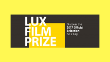 Lux Prize 2017 Banner
